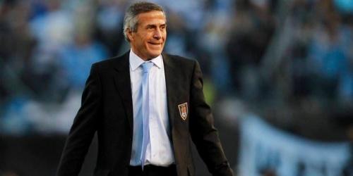 (FOTO) Uruguay presenta lista de convocados para amistosos