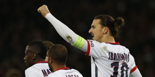 Francia, el PSG sigue imparable en la cima (VIDEO)