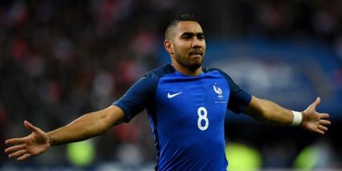 (VIDEO) Eurocopa, Francia ganó agónicamente en el arranque del torneo