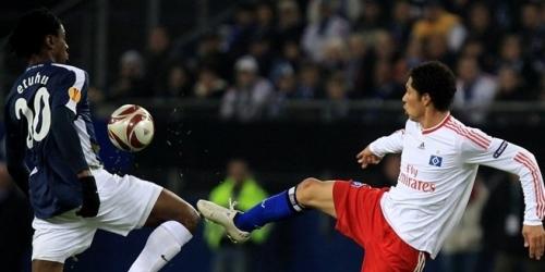 Fulham sacó un empato de oro en la semifinal de ida
