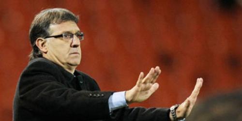 Gerardo Martino renunció a la selección de Paraguay
