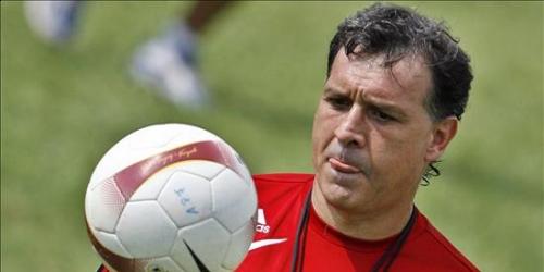 Gerardo Martino se negó a dirigir a Boca Juniors