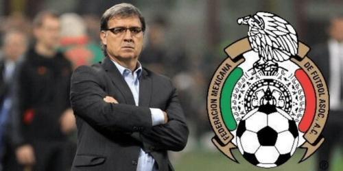 Gerardo Martino ya se incorpora a la selección mexicana