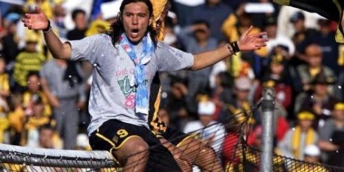 Gigena fichó por el Universitario de Deportes de Perú