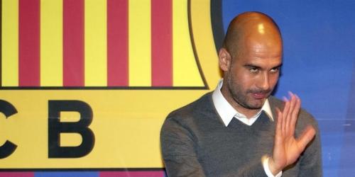 """Guardiola dice adiós: """"Me he desgastado y necesito rellenarme"""""""