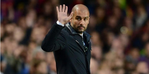 """Guardiola: """"Siento que estaremos en Múnich. Tras el partido, lo analizaremos"""""""