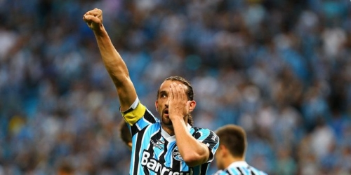 """Hernán Barcos """"Me dijeron que en Liga no tenían para pagarme"""""""