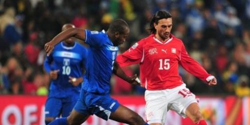 Honduras empata 0-0 con Suiza y la elimina del Mundial