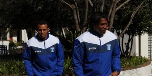 Honduras llega a Sudáfrica sin lesionados y con ilusiones