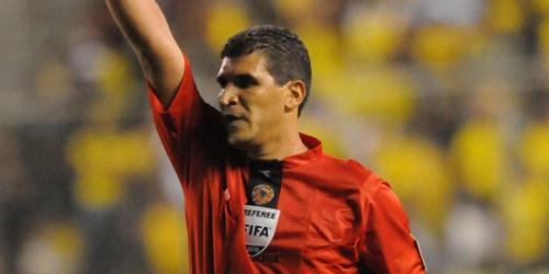 Huelga de árbitros paraliza la Copa Credife