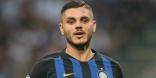 Icardi sostiene que se quedó en el Inter por propia voluntad