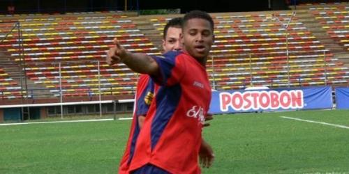 Idependiente Medellín empata en la Copa Postobón
