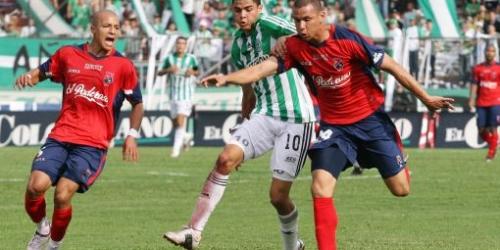 Independiente Medellín es el flamante puntero del Apertura