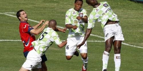 Independiente Medellín y Boyacá Chicó empataron sin goles