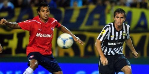 Independiente se quedó con la Copa de Oro