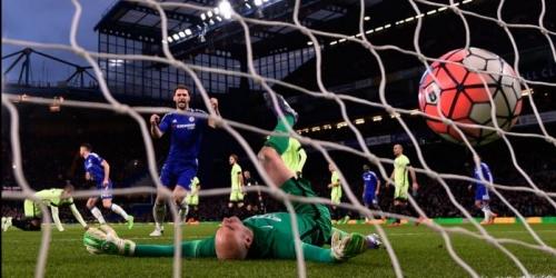 (VIDEO) Inglaterra, el Chelsea goleó al City en FA Cup