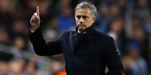 Inglaterra, Mourinho muy cerca del Manchester United