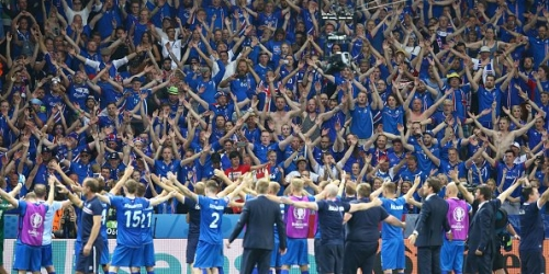 (VIDEO) Eurocopa, Islandia hace historia y elimina a Inglaterra del torneo