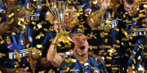Inter de Milán es campeón del Mundial de Clubes