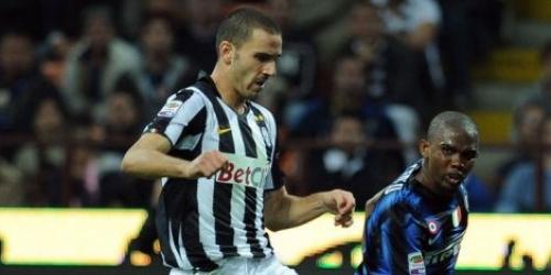 Inter empata con Juventus y deja a Lazio líder solitario