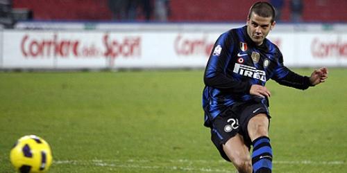 Inter también clasifica a semifinales de la Copa de Italia