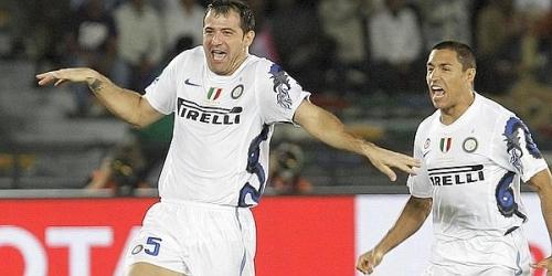 Inter también es finalista del Mundial de Clubes