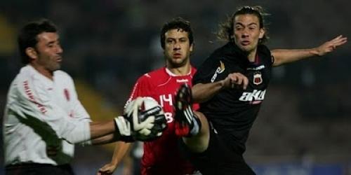 Internacional clasificó al derrotar al Deportivo Quito