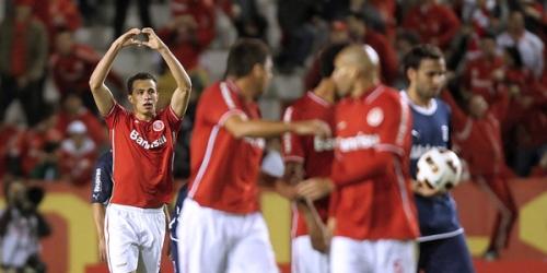 Internacional es campeón de la Recopa Sudamericana