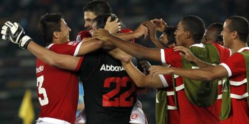 Internacional ganó y es tercero en el Mundial de Clubes
