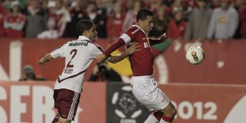 Internacional y Fluminense empatan y dejan todo para la vuelta