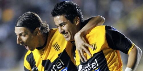 Internacional y The Strongest empataron en la Libertadores