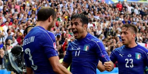 (VIDEO) Eurocopa, Italia sorprendió a España y espera a Alemania en Cuartos de Final