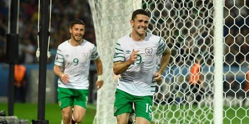 (VIDEO) Eurocopa, Irlanda derrotó a Italia y se metió agónicamente a Octavos de Final