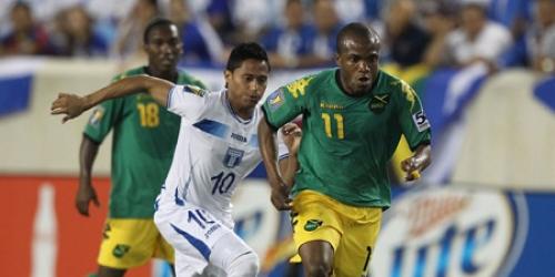 Jamaica, Honduras y Guatemala se cuelan en cuartos