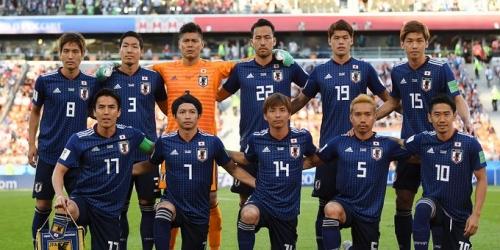 """Japón, primera selección que avanza de ronda por """"juego limpio"""" en un Mundial"""
