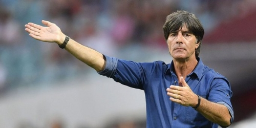 Joachim Löw descarta dirigir al Real Madrid