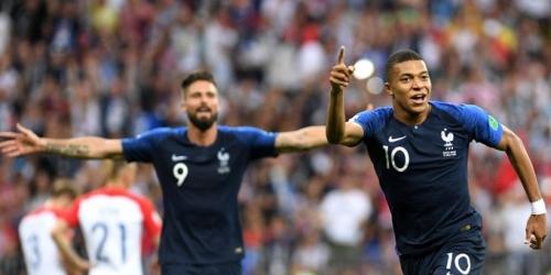 Jugadores que aumentaron su valor tras el Mundial