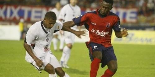 Junior vence a Medellín en ida de semifinal en Colombia
