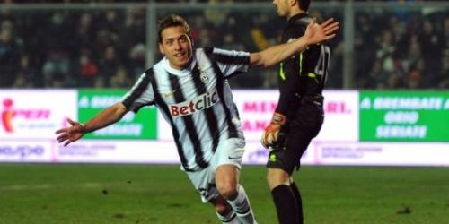 Juventus se consagró campeón de invierno de la Serie A