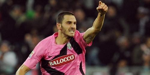 Juventus se toma la punta de la Serie A