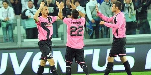 Juventus venció a Napoli y se acerca al líder en la Serie A
