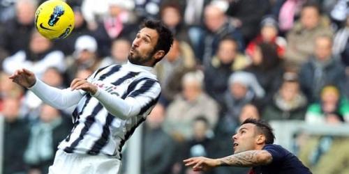 Juventus volvió a la cima de la Serie A