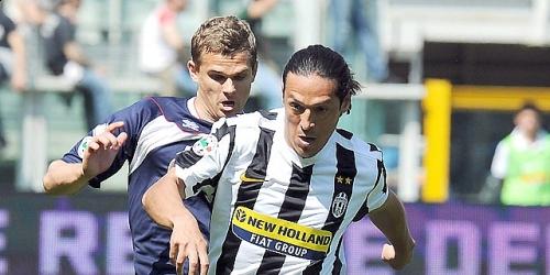 Juventus vuelve a la victoria, el Livorno desciende a la B