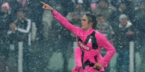 Juventus y Milan candidatos para ganar la Serie A