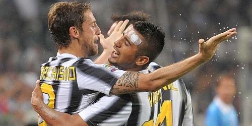 Juventus y Udinese siguen en lo más alto de la Serie A