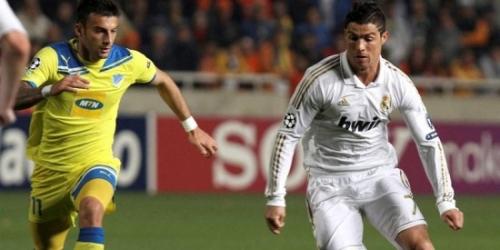 Kaká y CR7 guían el camino a semifinales de Champions League