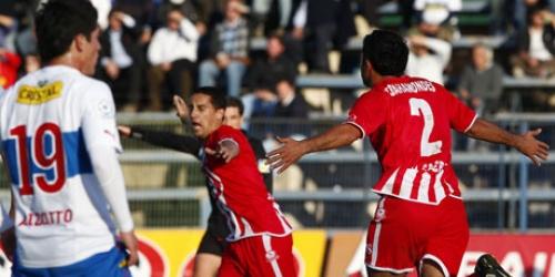 La Calera y Universidad de Chile con ventaja en semifinales