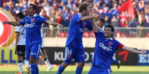 La Católica y la 'U' de Chile jugarán la final del Apertura