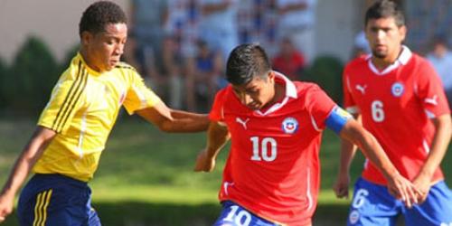 La Conmebol definió el calendario del Sudamericano Sub-17