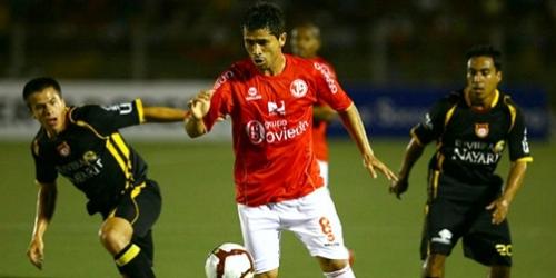 La Equidad clasificó a la segunda etapa de la Sudamericana